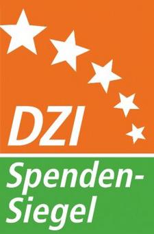 Logo des DZI